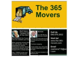 365 Movers