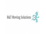 B & T Moving Solutions
