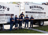 Burrows Moving & Storage Company