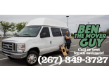 Ben the Mover Guy