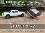 The Spa Mover