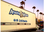 Amazing Movers