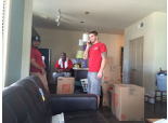 ABC Movers Dallas