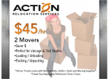 Action Relocation Services