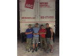 ABC Moving Center Inc