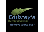 Embrey's Moving Solutions - We Move Tampa Bay®
