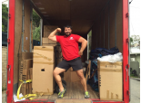 XL Movers Pasadena