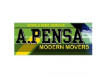 A Pensa Modern Movers