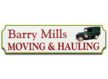 Barry Mills Moving & Hauling