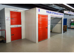 STORAGE FOX Self Storage
