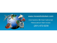 Hoboken Movers