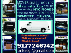 NYC Small Moves