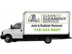 Cleanco Cleanout Service