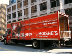 Moishe`s Moving and Storage