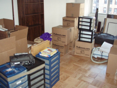 TMJ Moving NYC & Home Services