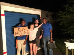 D.A. Moving, Inc
