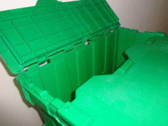 Green Boxes Plus