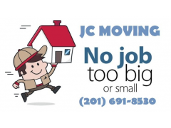 JC Moving