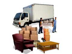 Official Moving & Storage