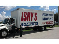 Ishy`s State 2 State Movers