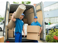 Experienced Movers - Brooklyn Moving Company