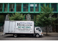 Heirloom Moving