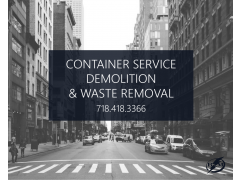 B&M Cleanup Services