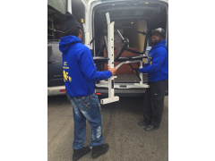IGT Cleaning and Moving Services