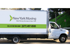 Local Mover New York Moving Company