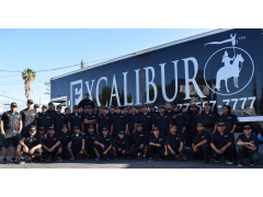 Excalibur Movers