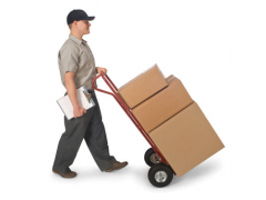 Central Moving & Storage