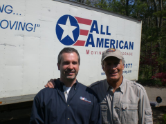All American Moving & Storage Company