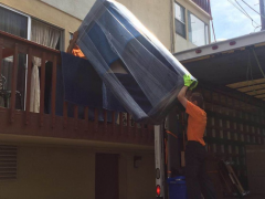 CalPack Moving Company