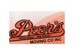 Peer`s Moving Co Inc