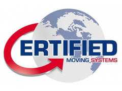 Certified Moving Systems