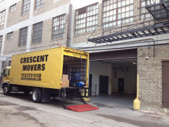 Crescent Movers