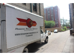 Rogers Moving Services