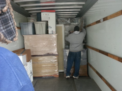 Generation Movers, Inc