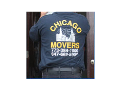 Chicago Movers