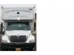Daly Moving & Storage