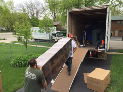 Dibble Moving & Storage Inc