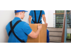 InDemand Movers