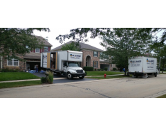 Alliance Moving & Storage