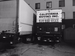 California Moving
