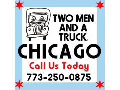 Two Men and a Truck Chicago Midway