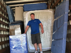 Quest Moving Company