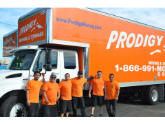 Prodigy Movers