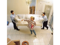 Movers Winnetka