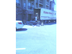 Peterson Moving Company