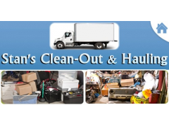 Stan`s Clean-Out & Hauling